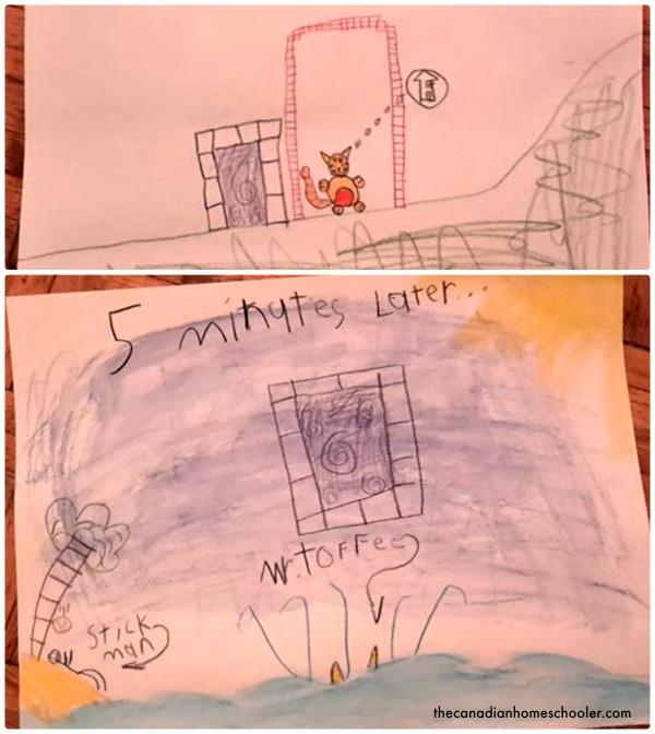 Think with Art - Samuel
