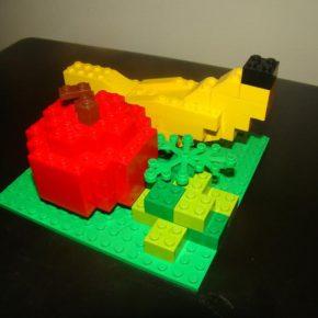 LEGOQuestII: Phys.Ed & Health - Elijah
