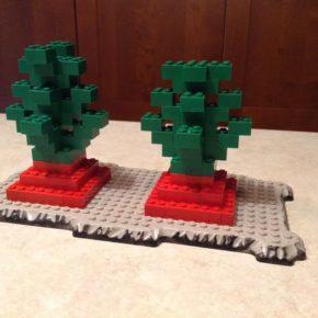 LEGOQuestII: Phys.Ed & Health - Thaeden