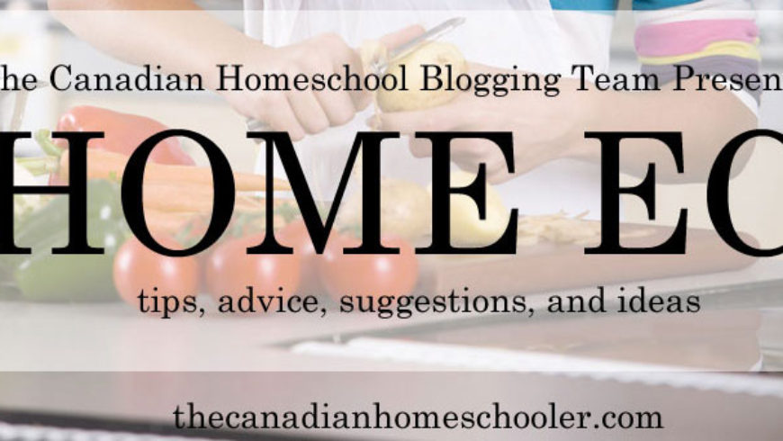 How to Add Life Skills to Your Homeschool
