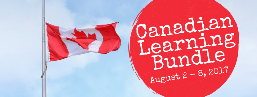 Canadian Bundle Sale 2017 - August 2 to 8th