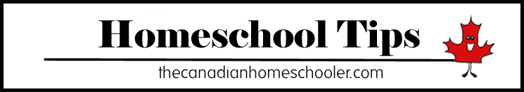 Homeschool Tips