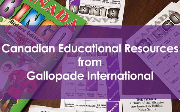 Gallopade International