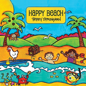 Happy Beach - Perry Springman