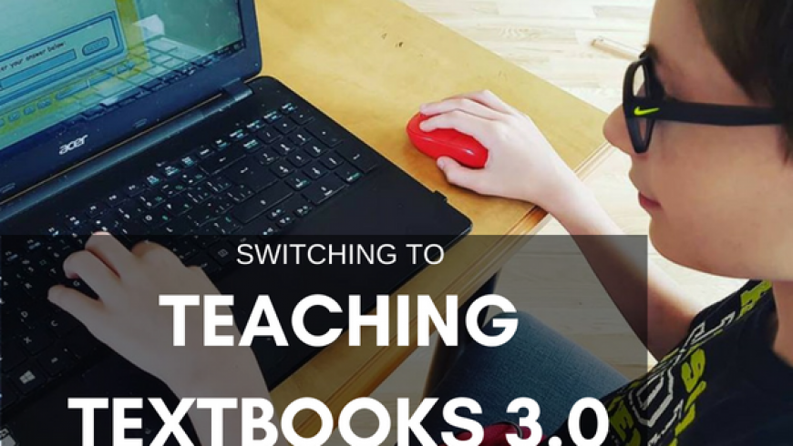 Teaching Textbooks 3.0 Math Curriculum: Why We're Switching
