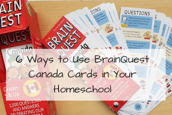 BrainQuest Canada - FB