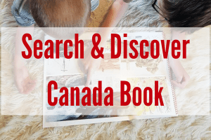 Search & Discover Canada FB