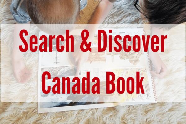 Search & Discover Canada FB