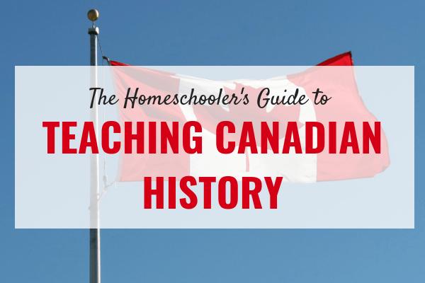TEACHING CANADIAN HISTORY-FB