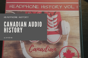 Headphone History Worksheet
