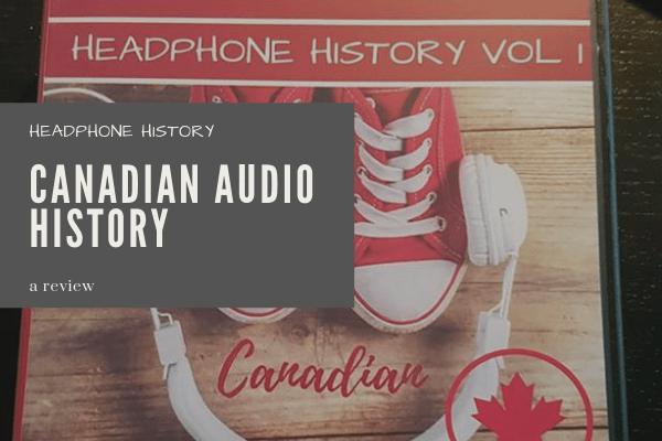 Headphone History Worksheet