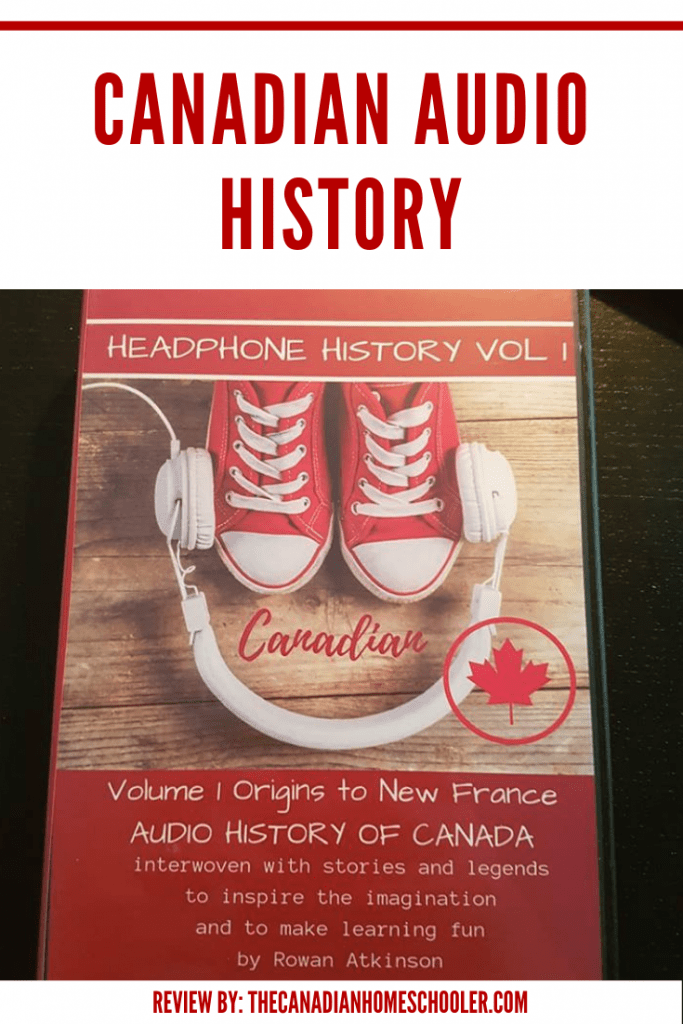 Headphone History - Canadian Audio History