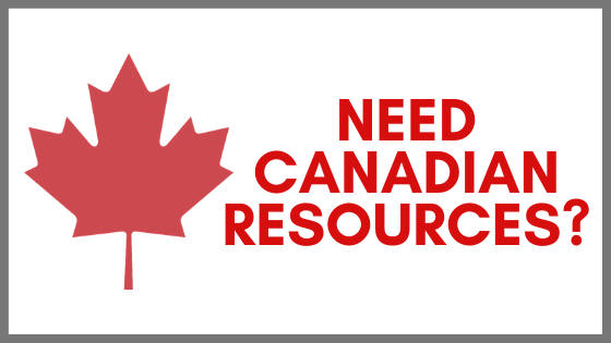 CanadianResources